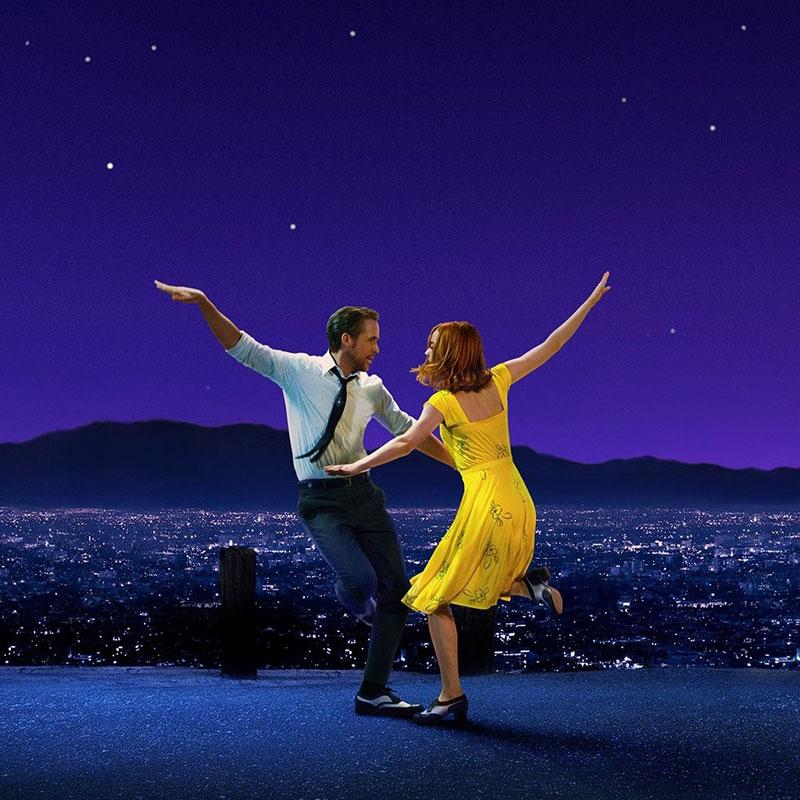Bạn đã xem hết những bộ phim tình cảm Mỹ hay nhất mới ra rạp này chưa?