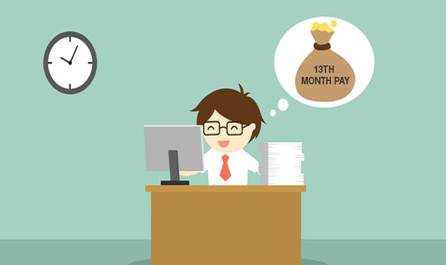 Lương tháng 13 là gì? Hướng dẫn cách tính lương tháng 13