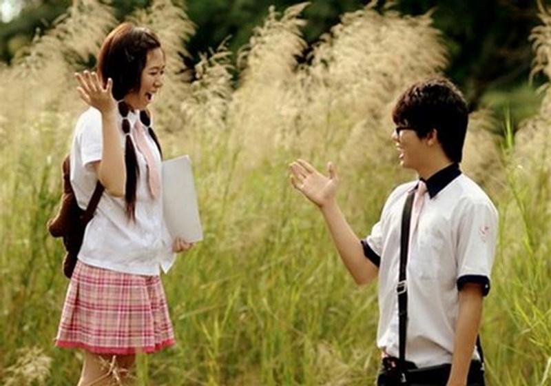 Khi đã yêu phải định hướng để có một tình yêu đích thực, trong sáng và mạnh mẽ.