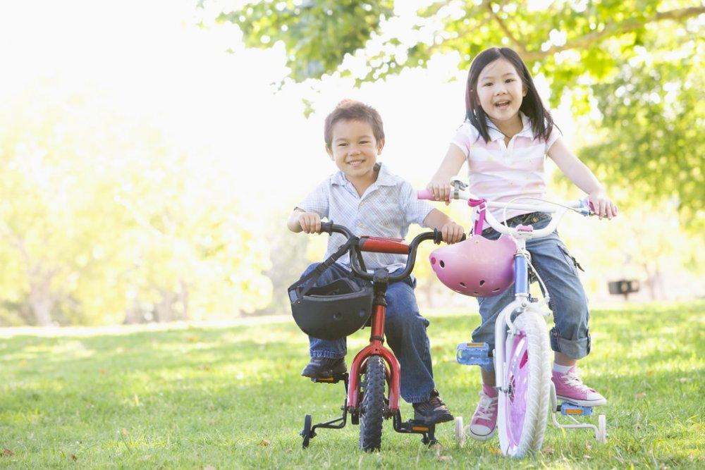 Hướng dẫn bí quyết giúp trẻ tăng cân đều mẹ vui