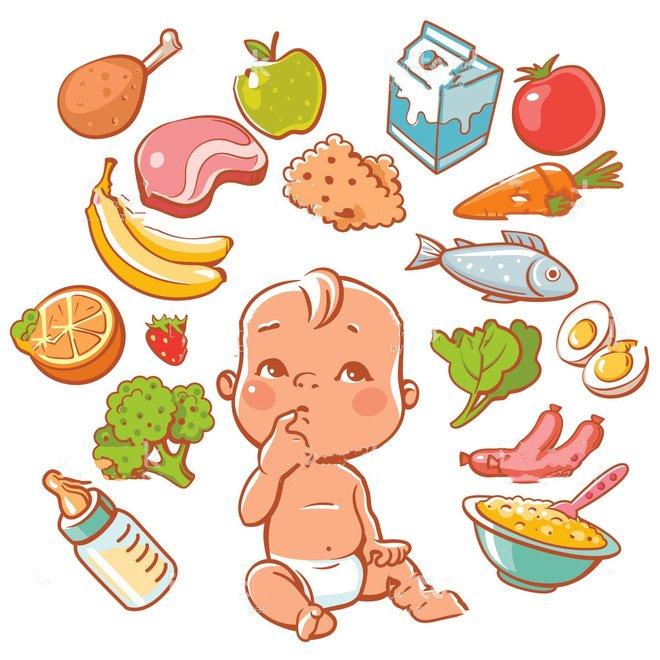 Hướng dẫn các món ăn giúp trẻ tăng cân nhanh nhất