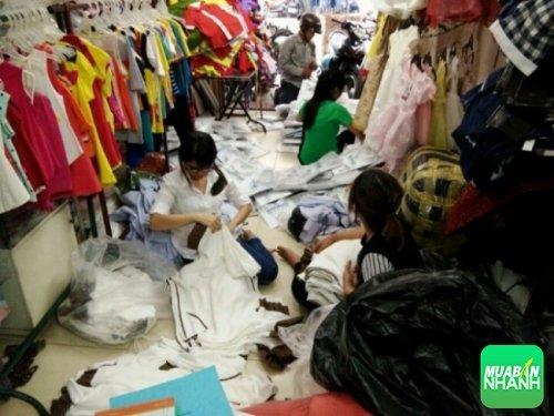 Tổng hợp các công ty nhận may gia công quần áo trẻ em