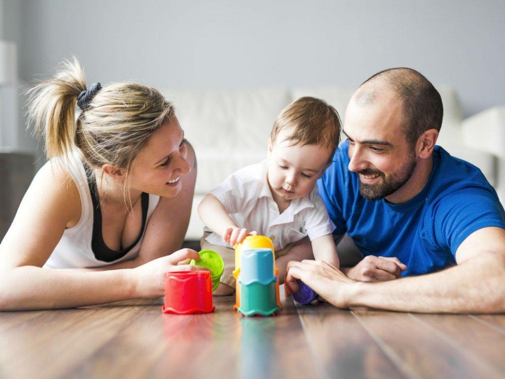 Trẻ Chậm Nói Có Kém Thông Minh 2