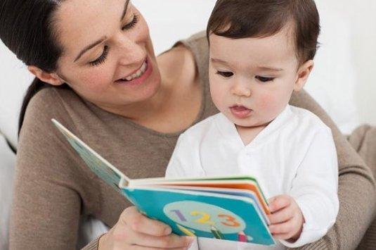 cách dạy trẻ tập nói