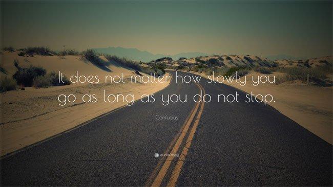Cách lấy lại động lực sống giúp bạn vượt qua mọi khó khăn