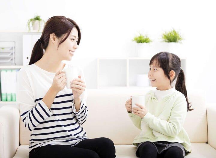 Nhữngcách dạy trẻ nghe lời răm rắp cha mẹ phải nằm lòng