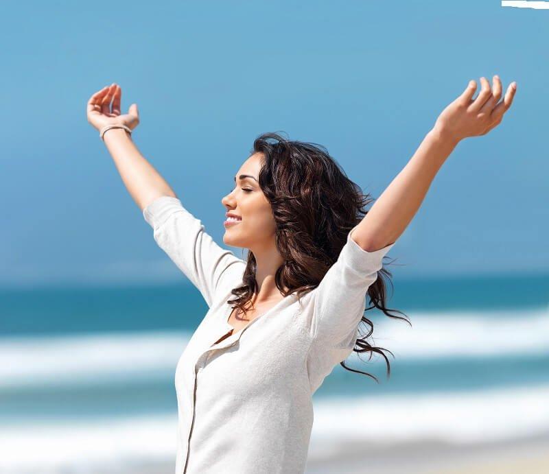 thói quen giúp cuộc sống hạnh phúc