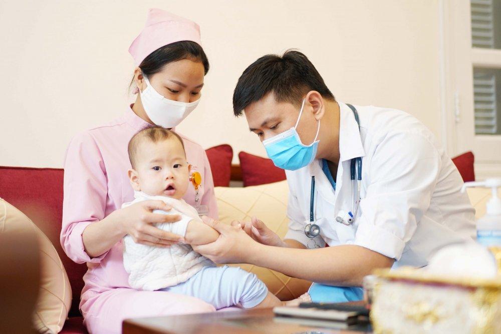 Gia tăng sức khỏe gia đình