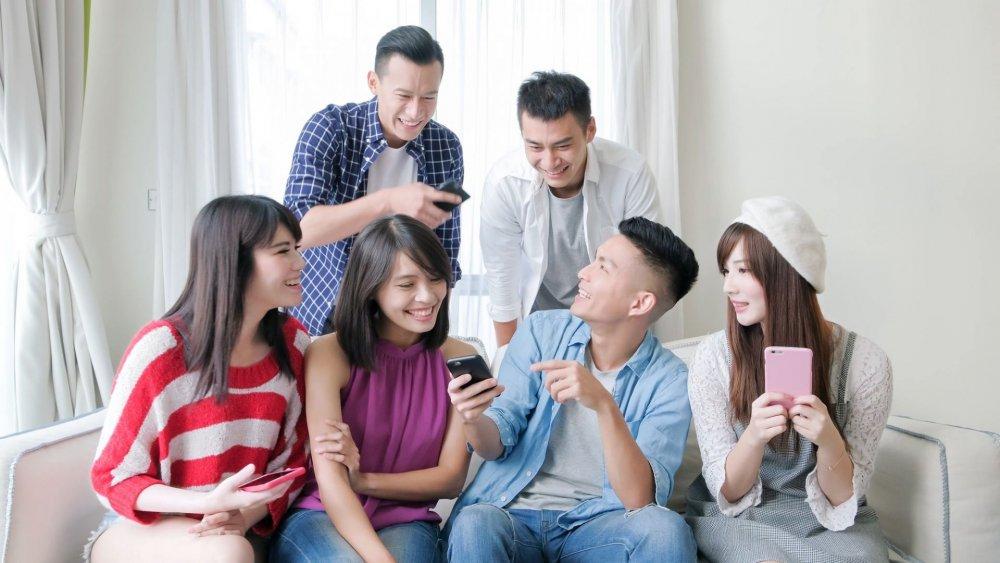 Tình trạng của giới trẻ ngày nay sự khác biết trong lối sống