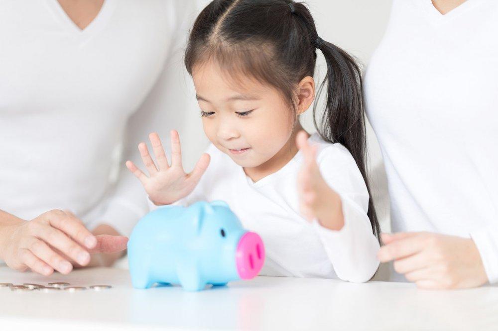 Dạy cảm xúc cho trẻ ở độ tuổi đang lớn và học tập