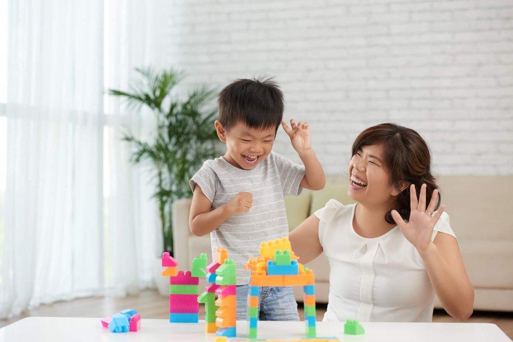 Dạy con kỹ năng quan sát một trong những điều cốt lõi cho mẹ cần biết