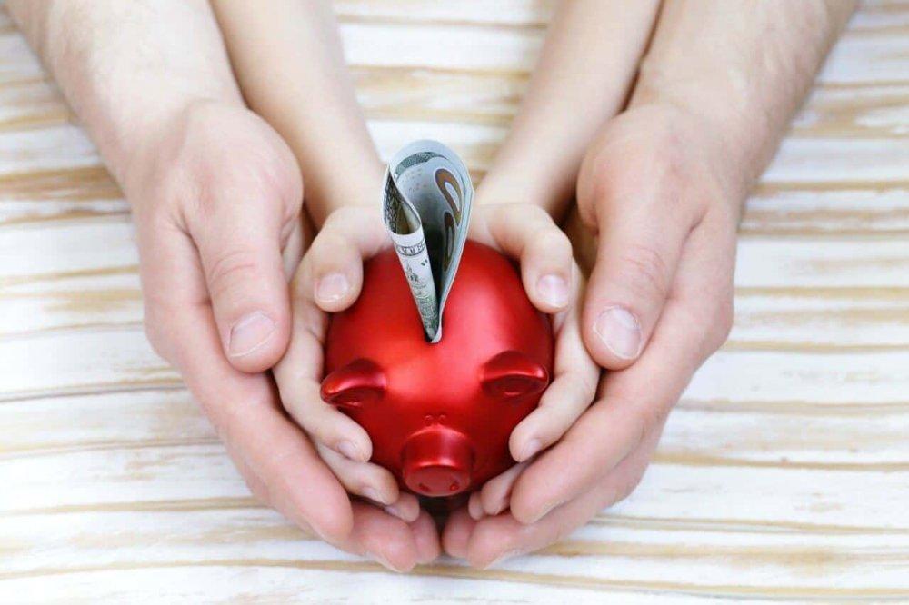 Dạy trẻ kiếm tiền là một trong những điều mà phụ huyenh cần biết