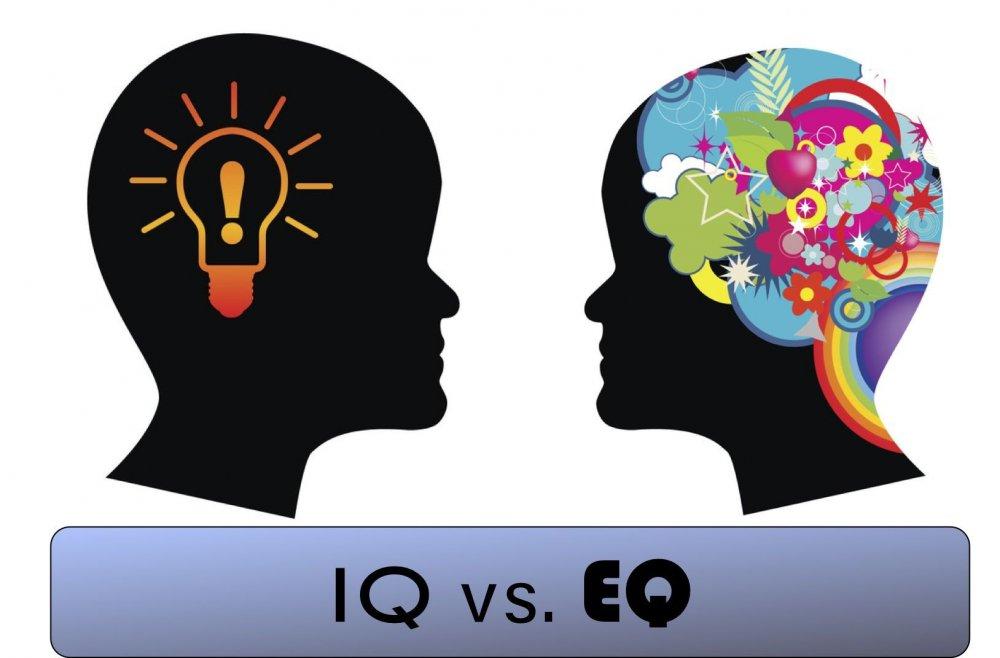 Khái niệm chỉ số EQ cho các bậc phụ huynh