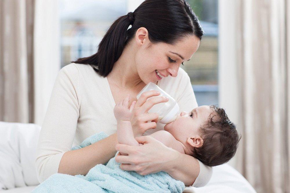 Kinh nghiêm nuôi con cho các mẹ từ lúc mang bầu tới lúc để