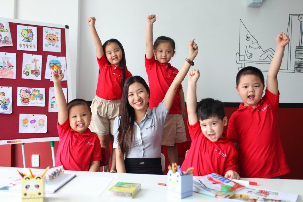 Rèn luyện khả năng tư duy cho trẻ mà các bậc phụ huynh nên biết