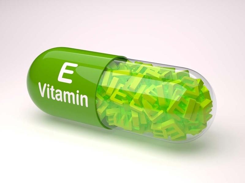 Cơ thể cần bao nhiêu Vitamin E mỗi ngày?