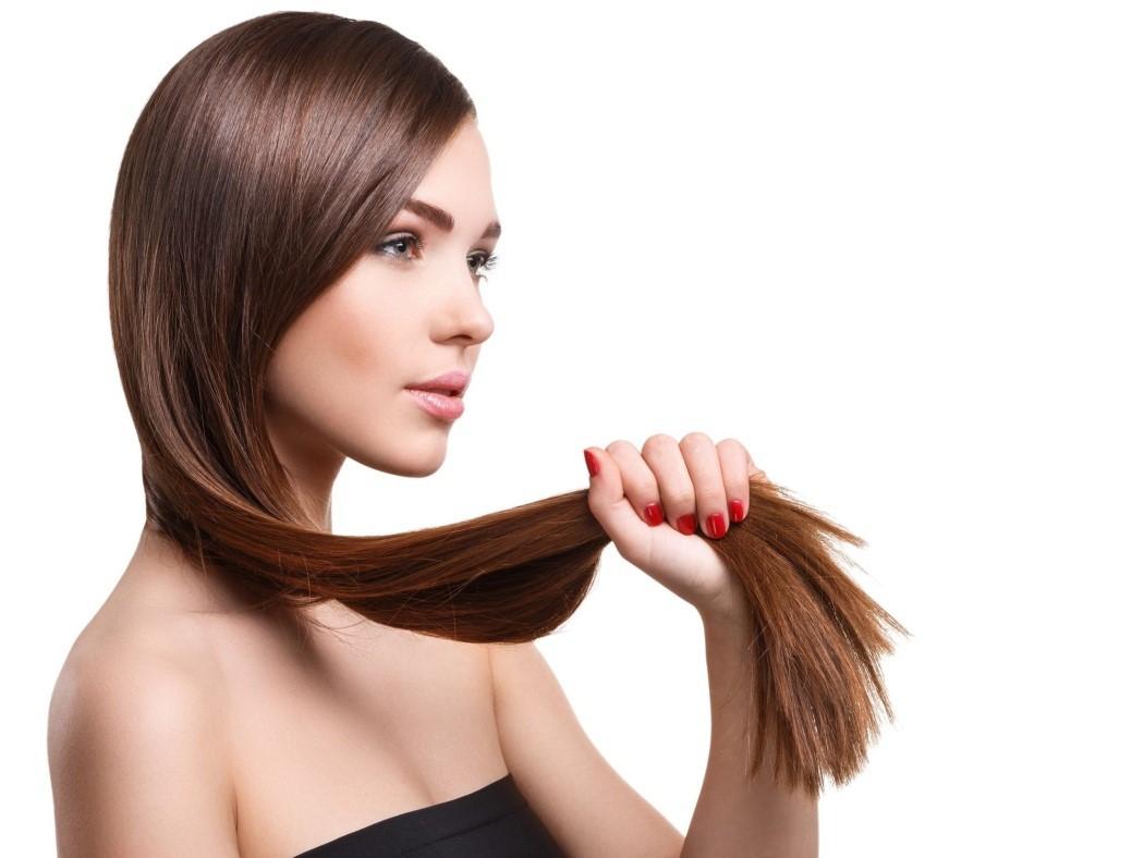 Bí quyết chăm sóc tóc bóng khỏe