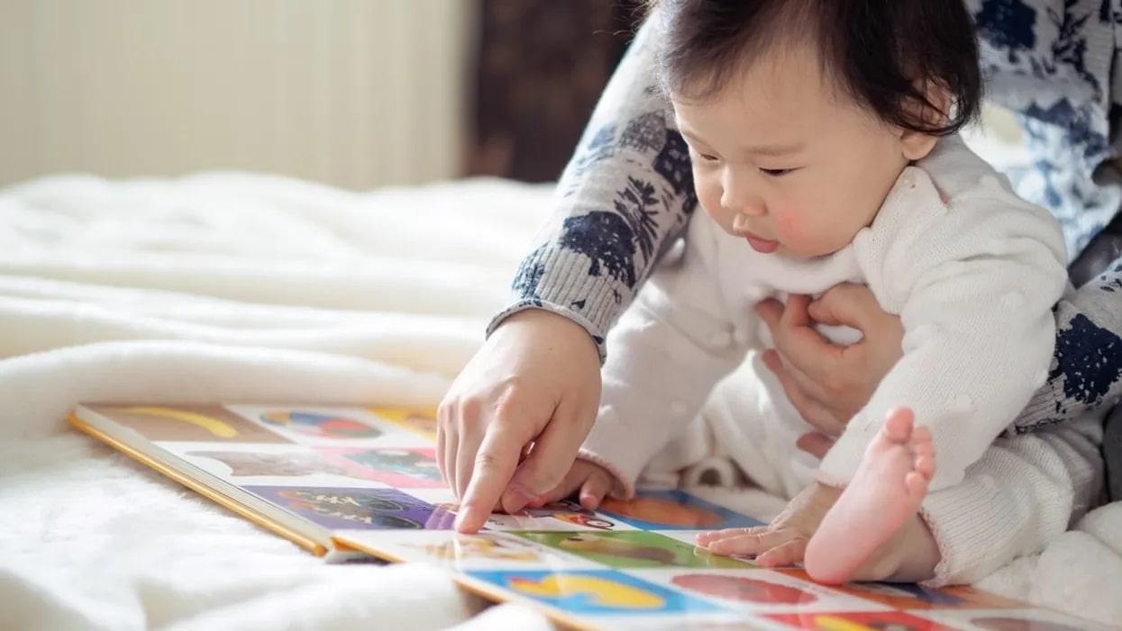 Kinh nghiệm dạy trẻ tập nói