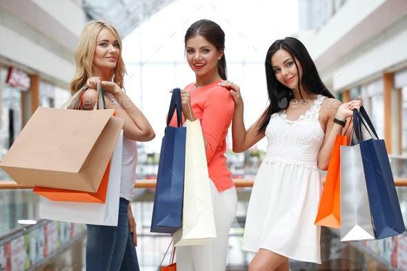 Dịch vụ in túi giấy tại Hà Nội được nhiều doanh nghiệp shop thời trang quan tâm