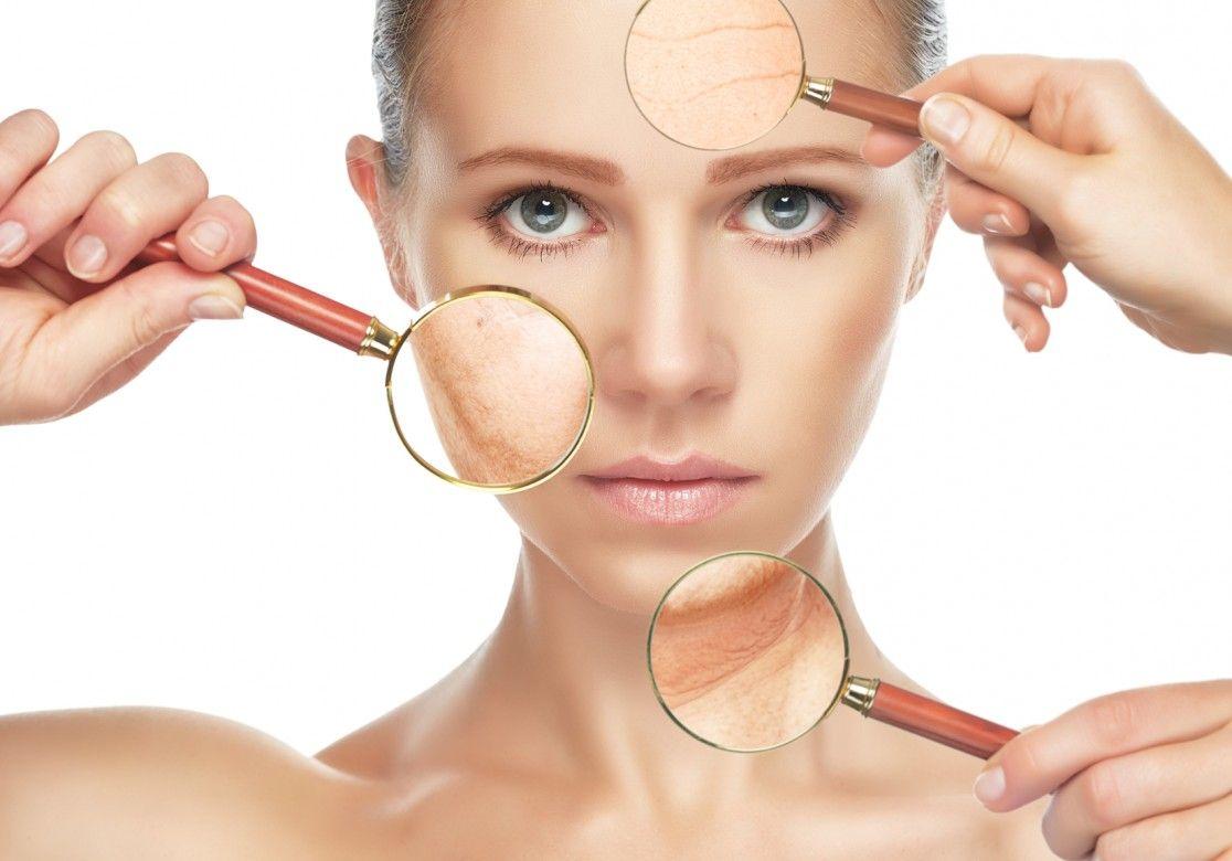 Cách phân biệt loại da mặt