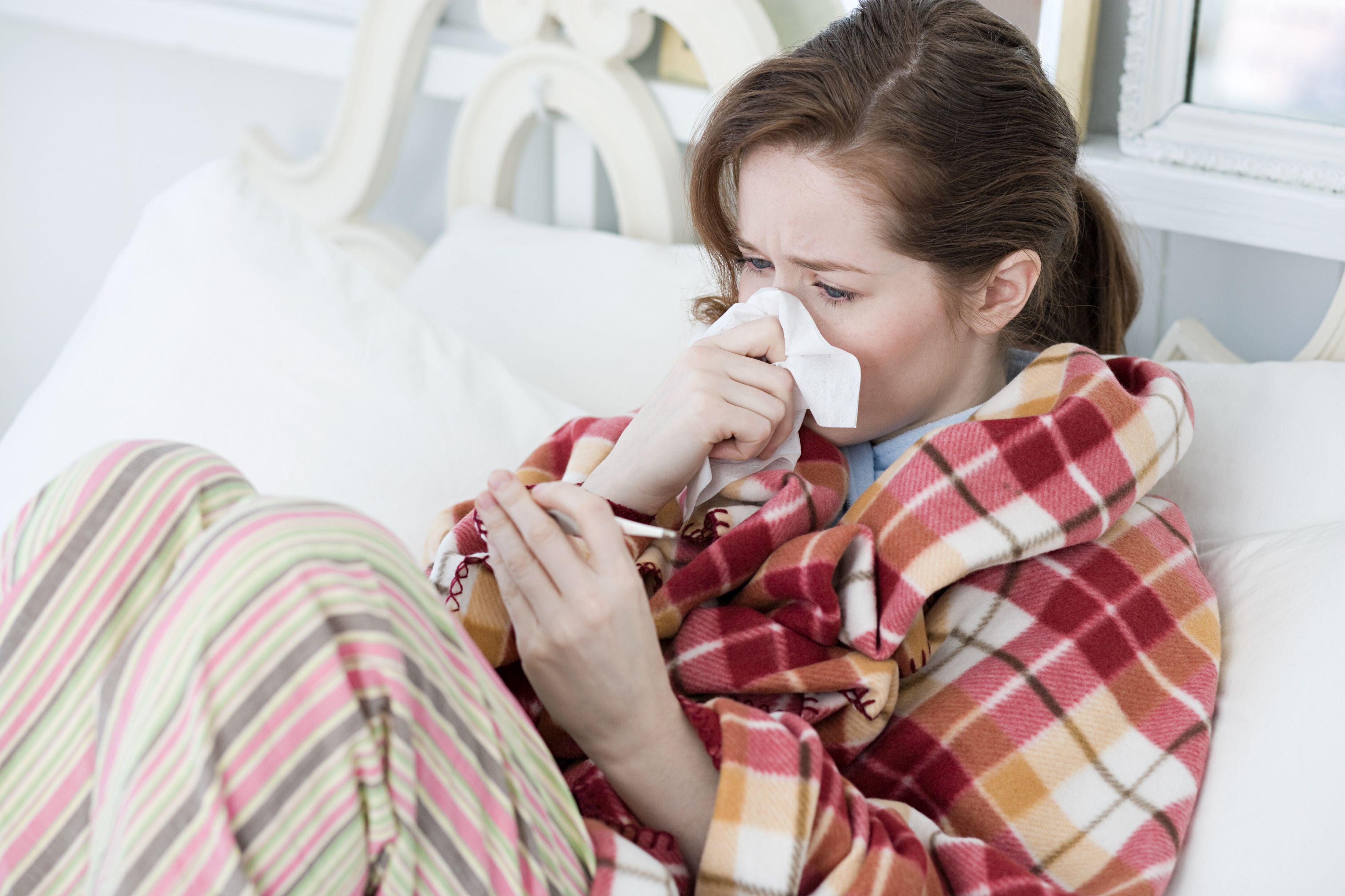 Cách phòng chống bệnh cảm cúm