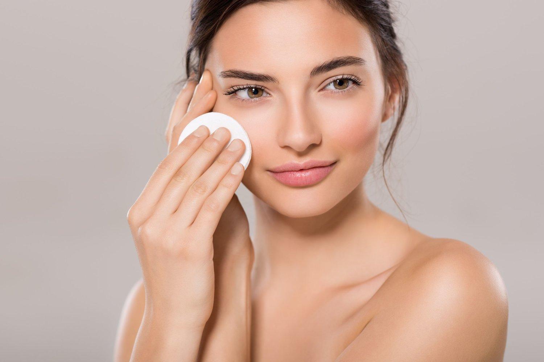 Hướng dẫn chăm sóc da tại nhà