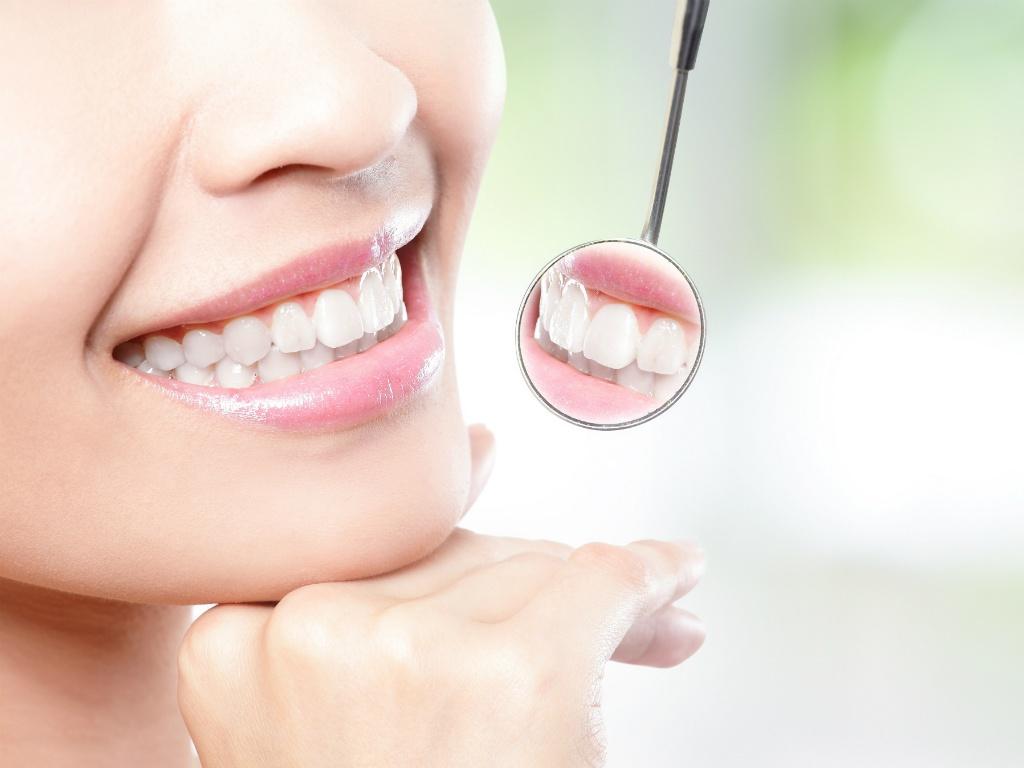 Bí quyết chăm sóc răng miệng