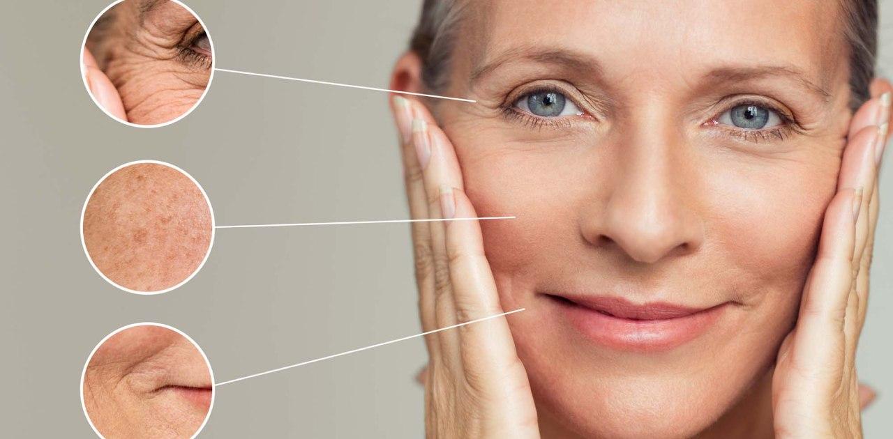Những thói quen khiến chóng già đi bạn cần chú ý