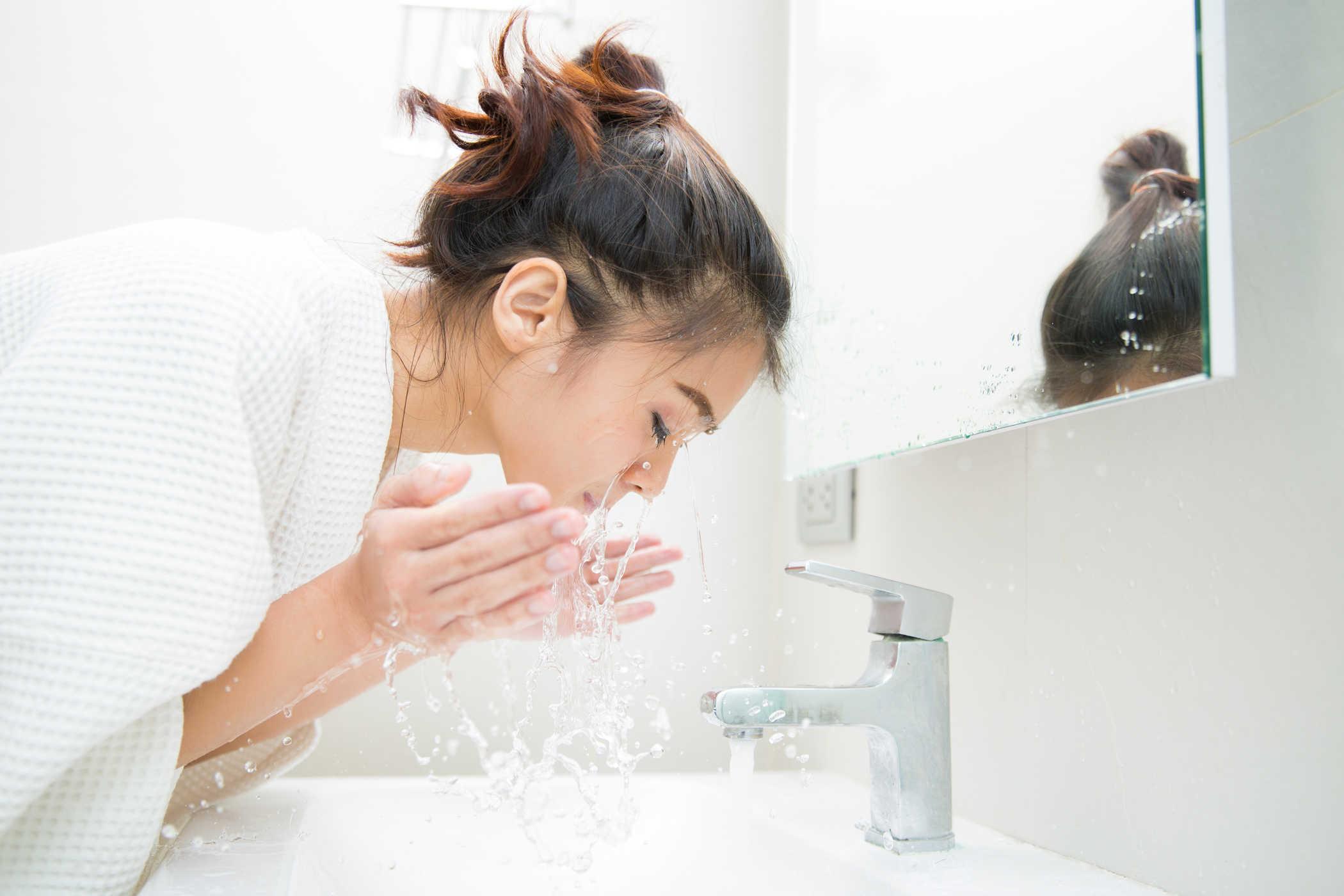 Cách chọn sữa rửa mặt phù hợpcho da