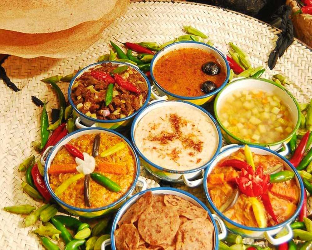 Ẩm thực Pakistan: Những món ăn ngon nhất Pakistan | Focus Asia Travel