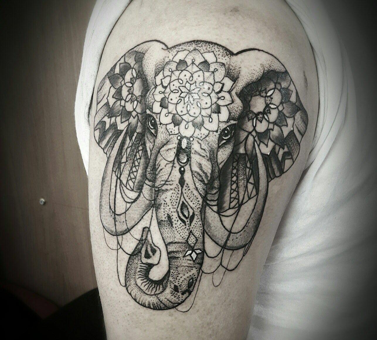 100+ Mẫu Tattoo đẹp nhất