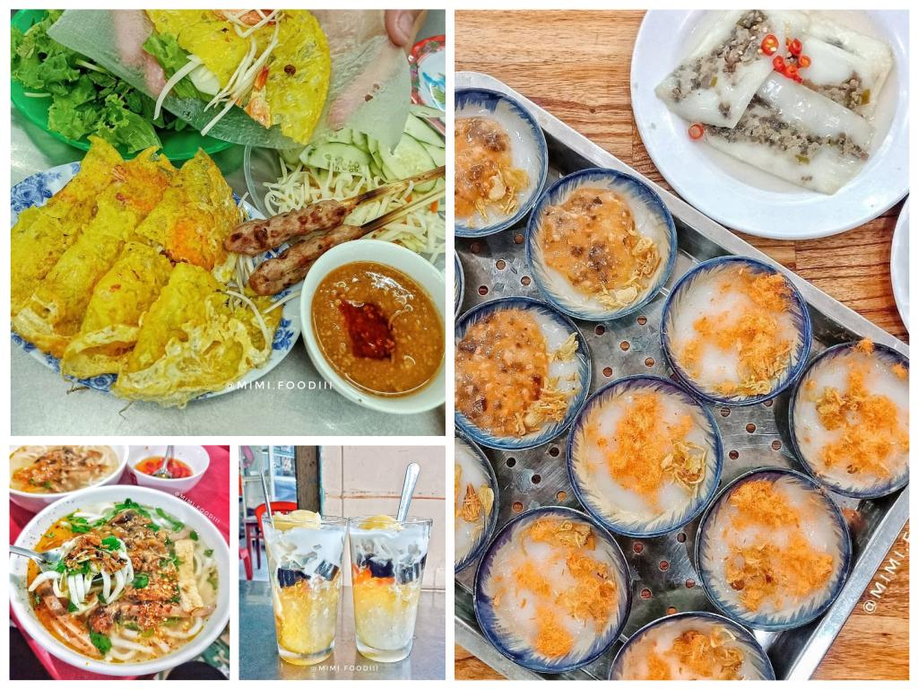 Đặc sản và các món ăn ngon ở Đà Nẵng (Cập nhật 06/2021)