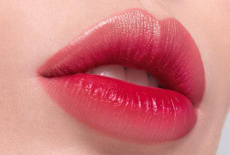 Cách sở hữu đôi môi căng mọng cho các nàng