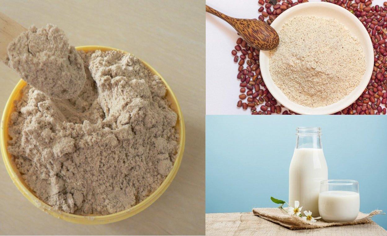 6 mặt nạ cám gạo giúp dưỡng da hồng hào và khỏe mạnh - BlogAnChoi