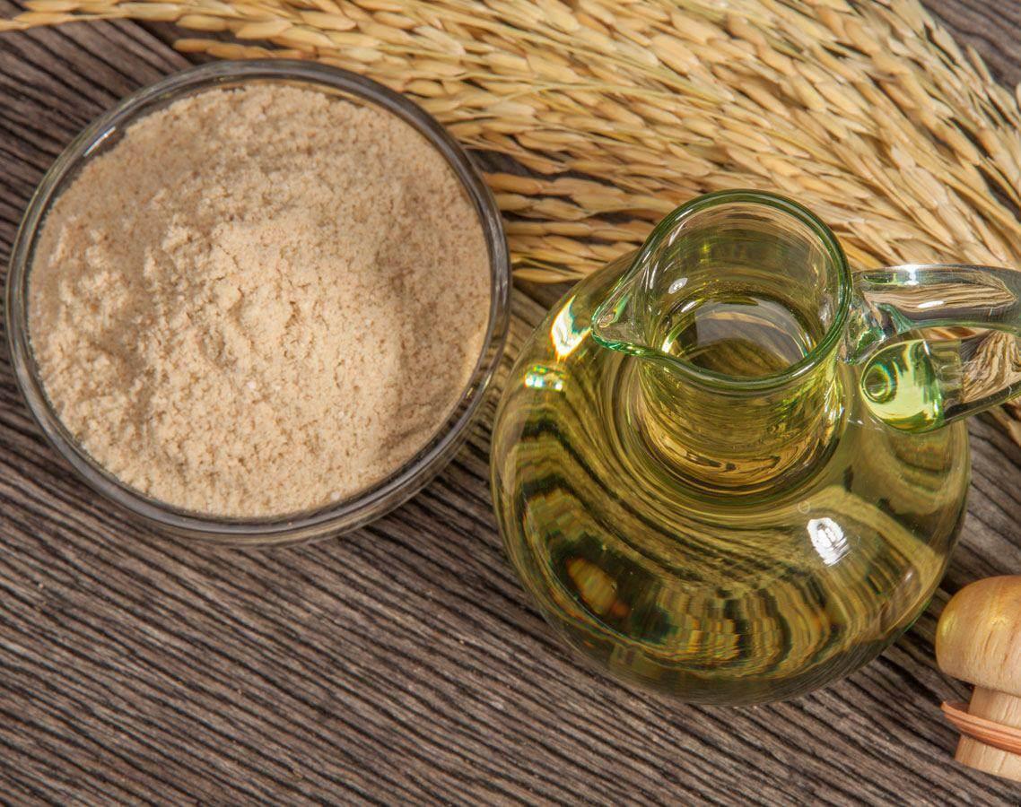 Cám gạo là gì? Tác dụng của cám gạo trong việc làm đẹp - META.vn
