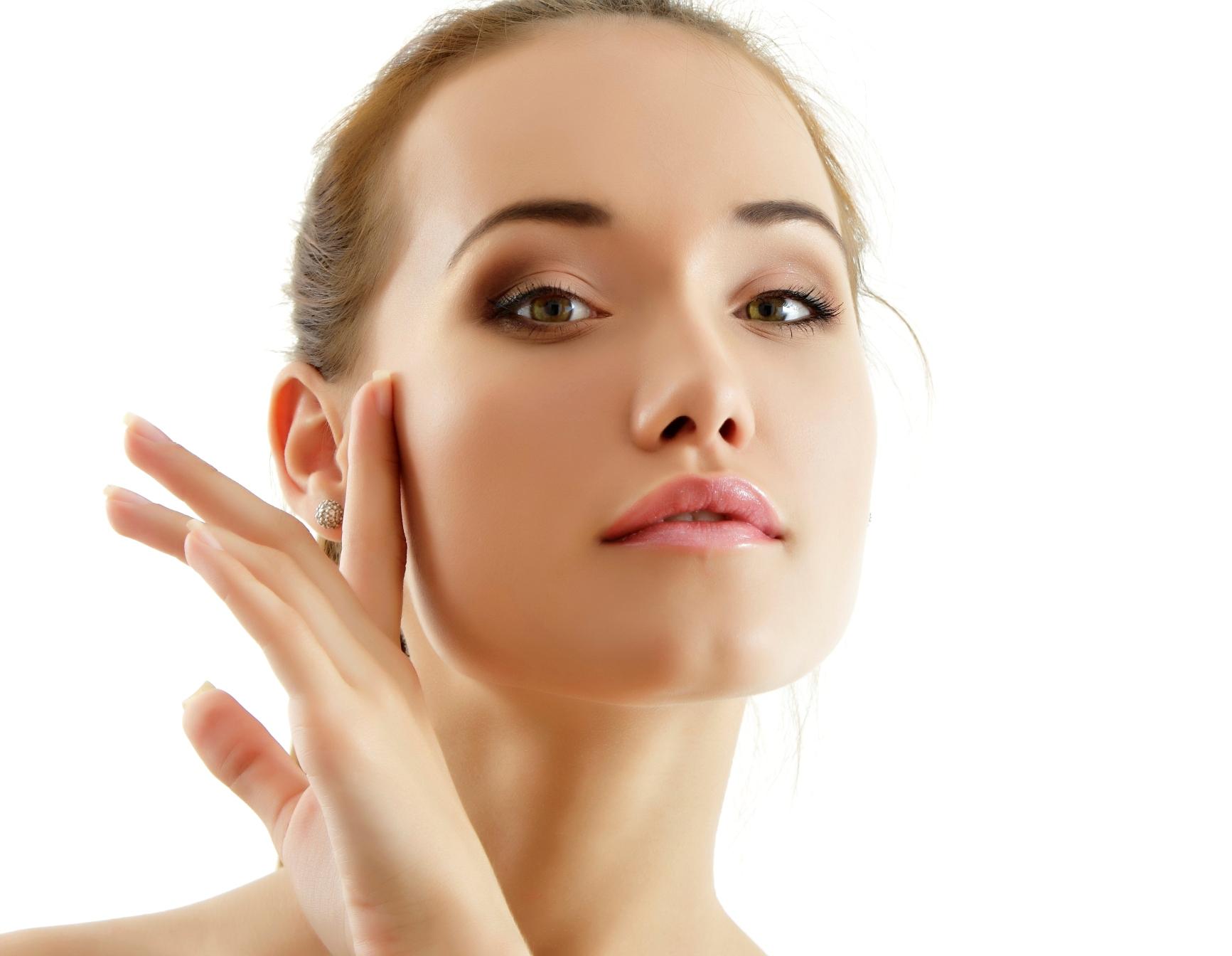 Áp dụng những cách làn da nhờn sẽ lập tức biến mất