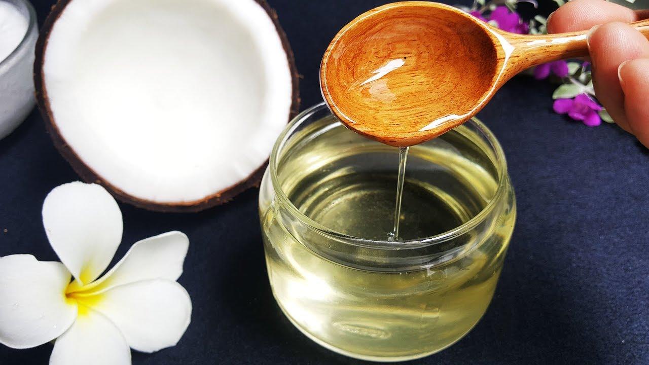 Tác dụng của việc ăn dầu dừa tốt nhất