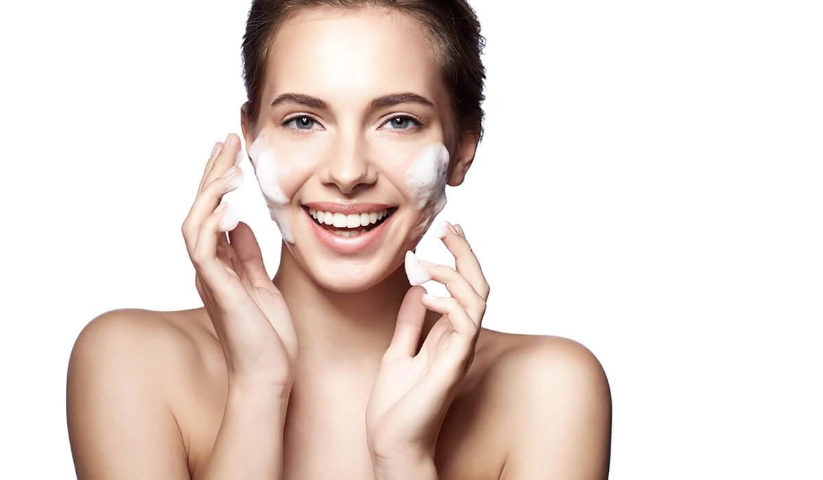 Bí kíp dùng sữa rửa mặt đúng cách - Nu beauty - Sức khỏe và sắc đẹp